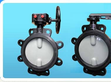 Butterfly Valves Cast Iron Butterfly Valves And